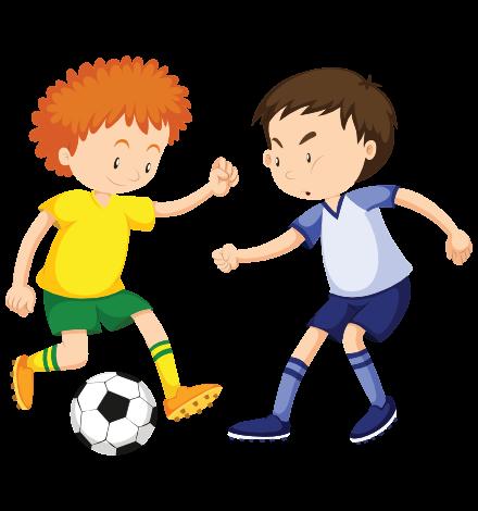 Nova Geração FC - Escola de Futebol