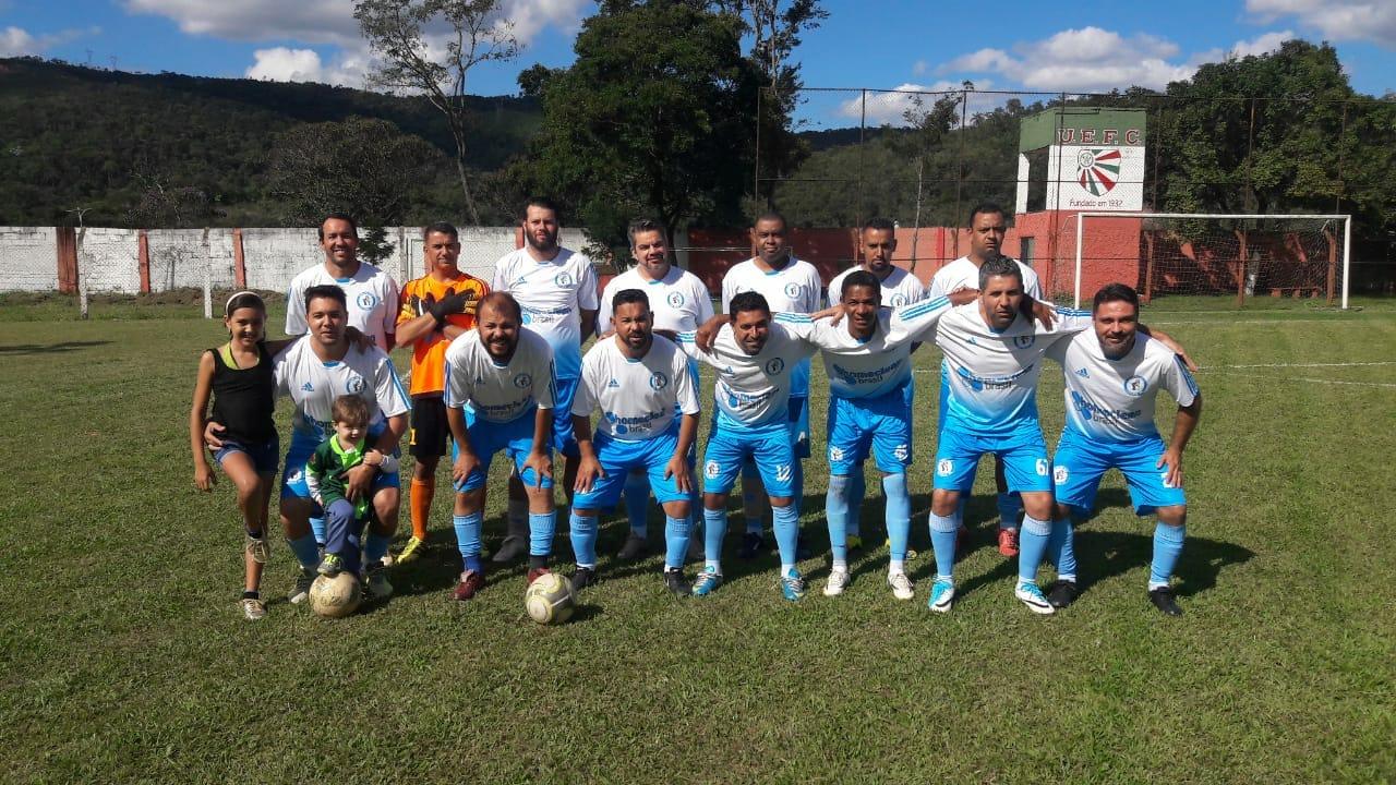 Galeria de Fotos - Nova Geração FC