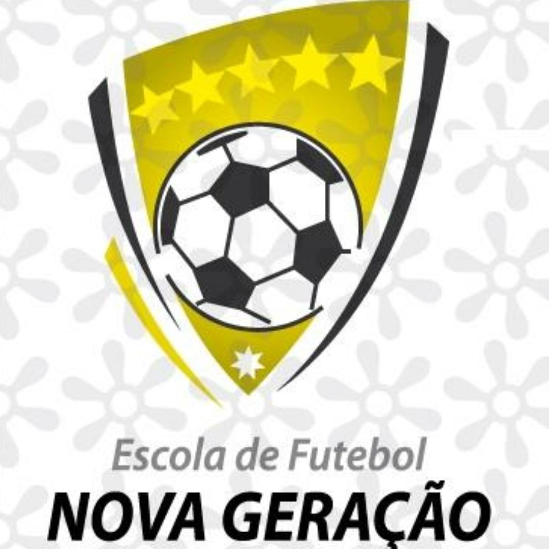 escudo - Nova Geração FC